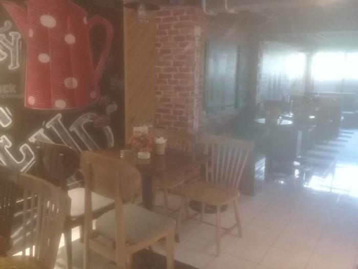Sang nhượng quán cafe 80m2 x 3 tầng mặt tiền 4 m Đường Chiến Thắng Q.Hà Đông HN
