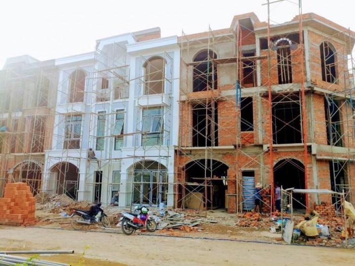 Nhà Phố Long Phú Và Những Điểu Cần Biết Ngay