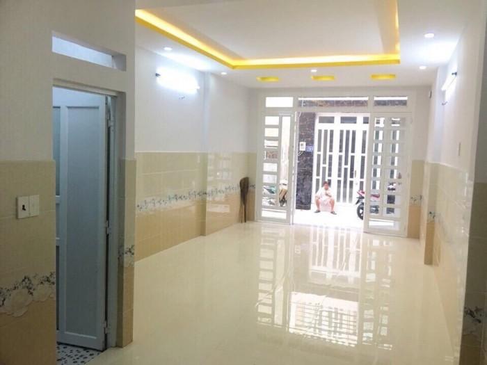 Nhà Bán Vĩnh Lộc A 96M2 1 Trệt 1 Lầu