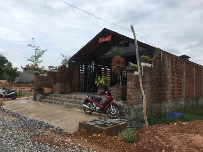 Bán lô đất khu Sa Động thành phố, dãy 2 đường Nguyễn Thị Định, Bảo Ninh.