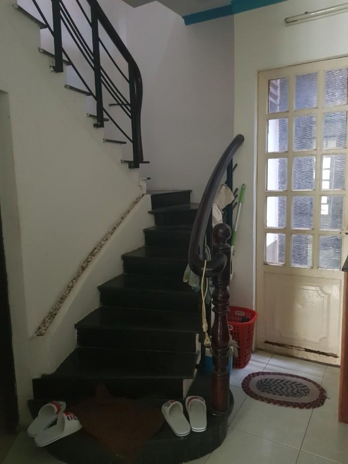 Bán nhà 1 lầu hẻm 435 Huỳnh Tấn Phát, Tân Thuận Đông, Quận 7, DT 68m