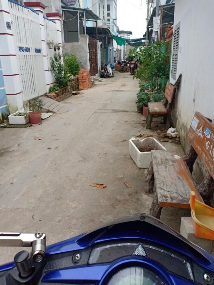 Bán Nền Thổ Cư 100% Phường An Khánh