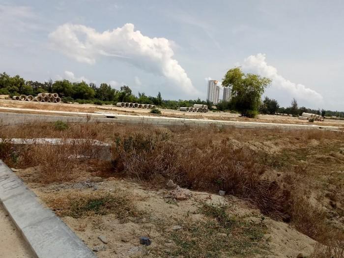 Bán khu đô thị Gaia City cạnh Đât Quảng Riverside giá cạnh tranh chỉ tử 8tr/m2 .