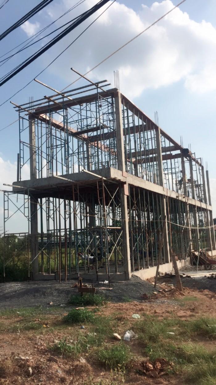 Bán đất giá rẻ chỉ 749 triệu/lô mặt tiền đường Huỳnh Văn Nghệ, gần KDL Bửu Long, Thành Phố Biên Hòa, Đồng Na