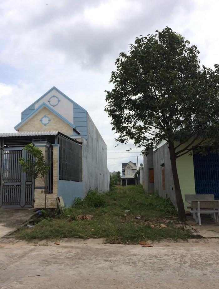 Ngân hàng thanh lý đất thổ cư trong đô thị Bình Dương