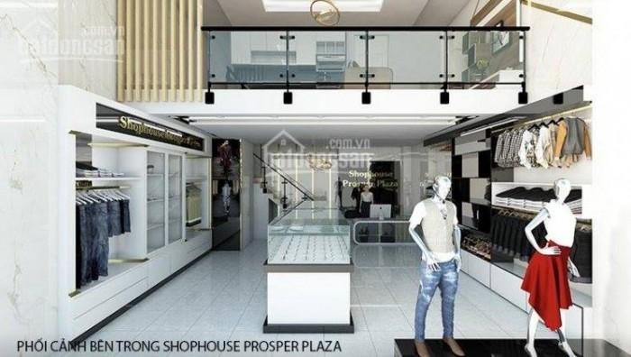 Shophouse thương mại gần sân bay TSN