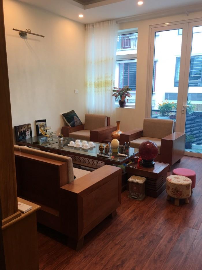 Cần tiền nên bán gấp nhà Mậu Lương- Đa Sỹ( 33m2-5T-3N cực rộng)