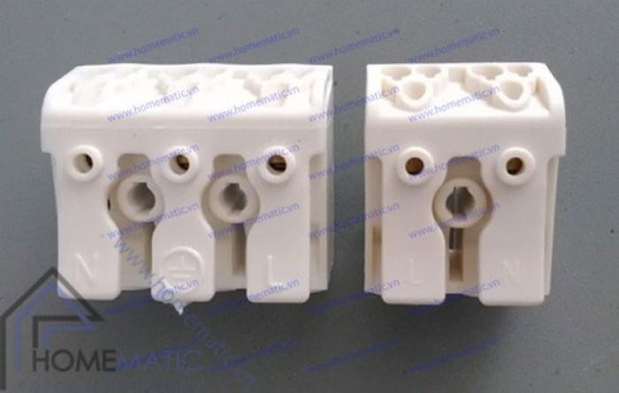 Cút nối dây điện không cần nối dây, đa dụng, an toàn1