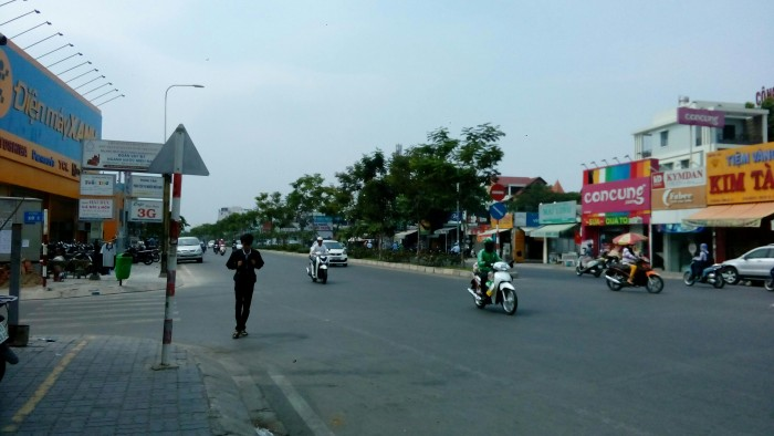 Bán mặt tiền Trần Não , P.Bình An , Quận 2 , DT 280m2