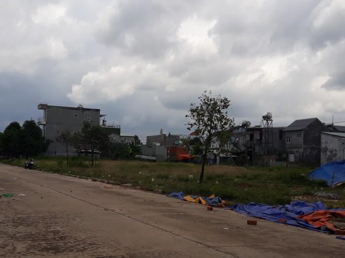 Bán đất thổ cư sổ hồng riêng tại Đường Khánh Lộc, Phường Tân Phước Khánh