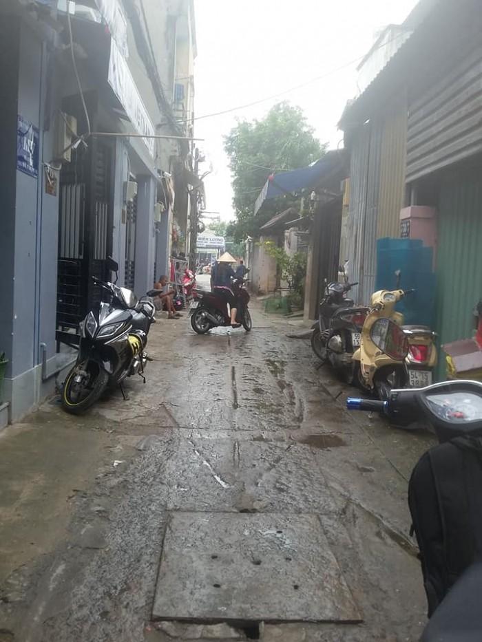 Bán gấp nhà cấp 4 Tân Phú