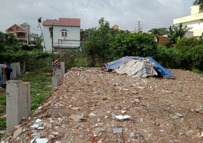 Chính chủ cần bán lô đất 4x14m 1/ đường Lê Trọng Tấn