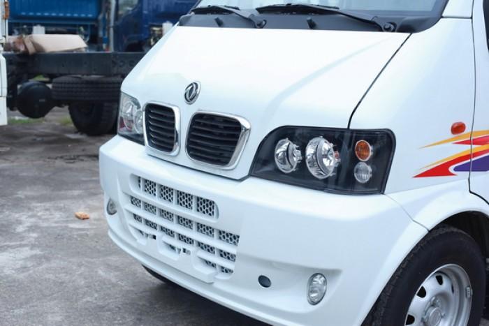 Bán xe tải Dongfeng 900kg, DFSK 900kg Thùng lửng giá rẻ