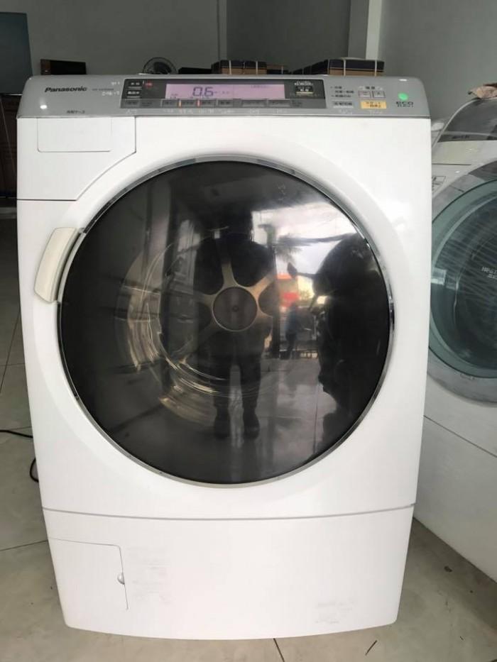 Máy giặt panasonic NA-VX7000 9kg , sấy 6kg  20104