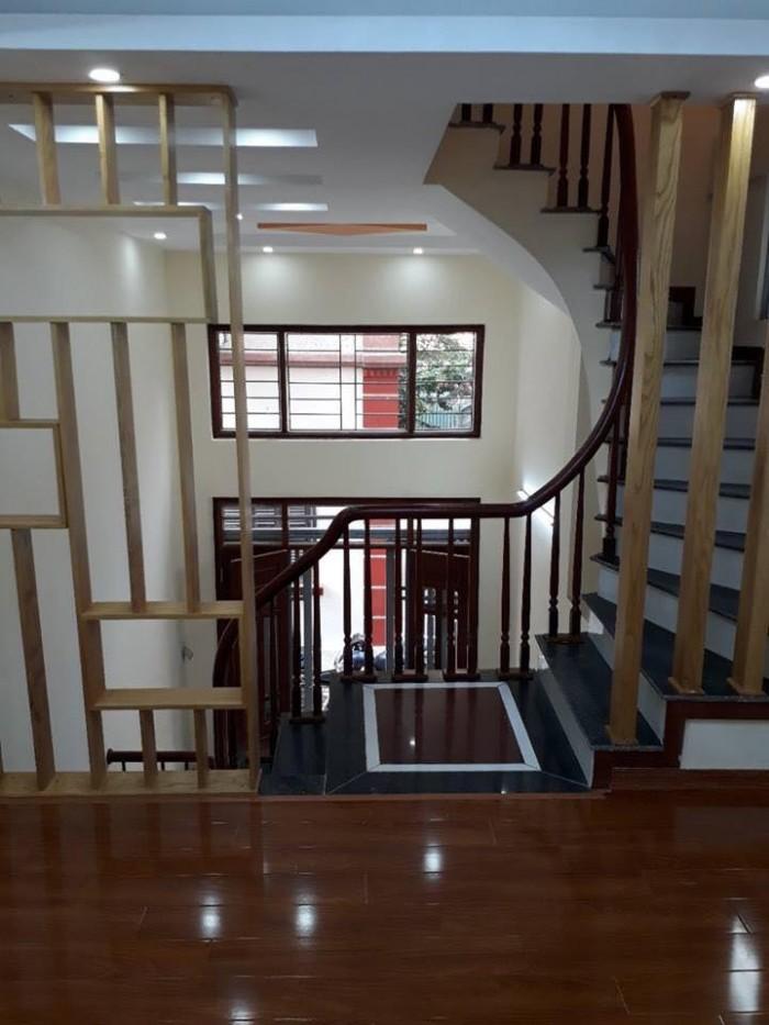 Nhà riêng Định công thượng – Hoàng Mai –Hà nội dt 36mx5T..2 mặt ngõ.