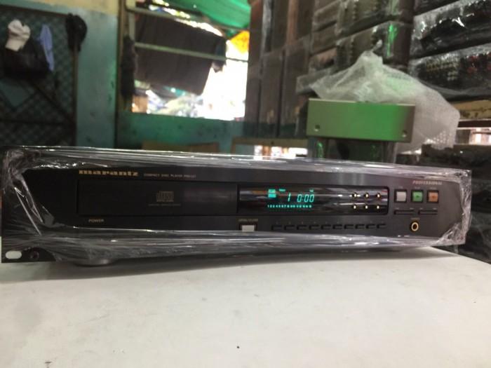 Chuyên bán CD Marantz PMA 321