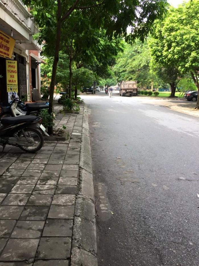 Cần Bán Gấp Khu Đất Ở Long Biên, Cạnh Graden City, Diện Tích 44.5M2