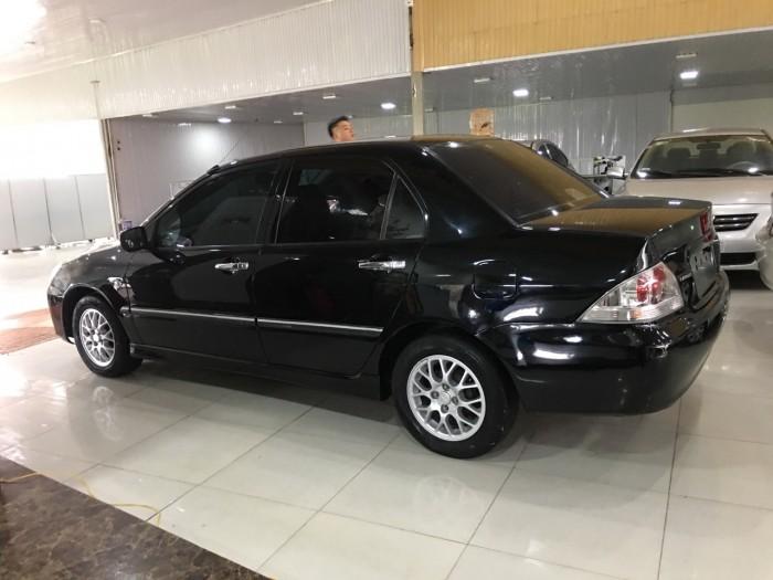 Bán xe Mitsubishi Lancer 1.6 Số tự động, sản xuất 2004, đăng ký 2005