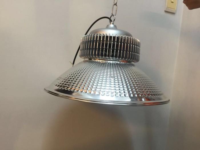 Đèn Chóa Nhà Xưởng 100W0