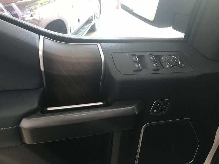 Siêu bán tải Ford F 150 Limited Model 2019,nhập mỹ ,đầu tiên tại việt nam,xe giao ngay,giá tốt