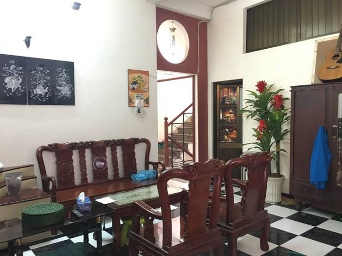 Chính chủ bán gấp nhà Nguyễn Văn Công kinh doanh sầm uất giá