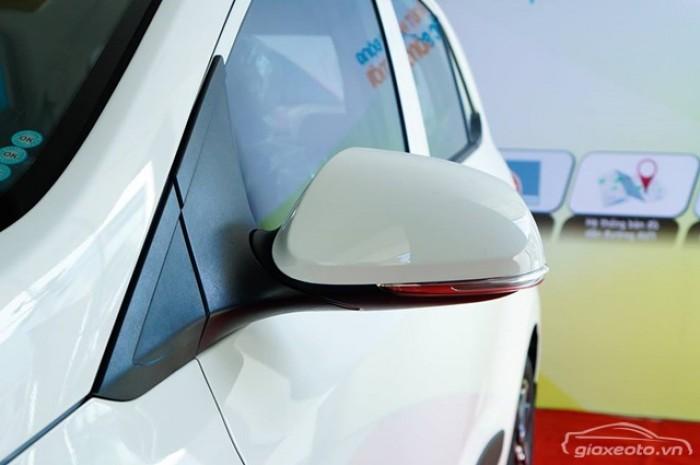 Hyundai Bình Dương Grand i10 giá siêu tốt - Trả Trước 70Tr Nhận Xe Tận Nhà