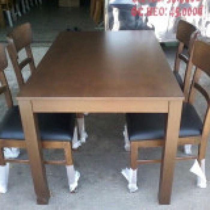 Bộ bàn ăn1