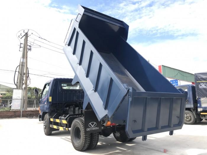 Khuyến mãi mua xe tải Ben Hyundai HD99 6 tấn - Gọi 0933638116 (Mr Hùng 24/24)