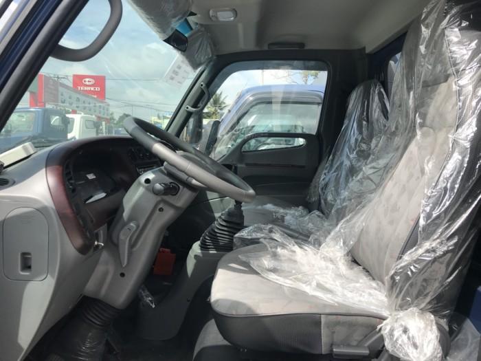 Bán xe tải Ben Hyundai HD99 6 tấn giá rẻ nhất miền Nam - Gọi 0933638116 (Mr Hùng 24/24)