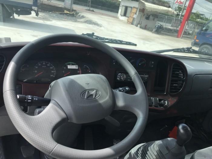 Mua xe tải Ben Hyundai HD99 6 tấn - Gọi 0933638116 (Mr Hùng 24/24)