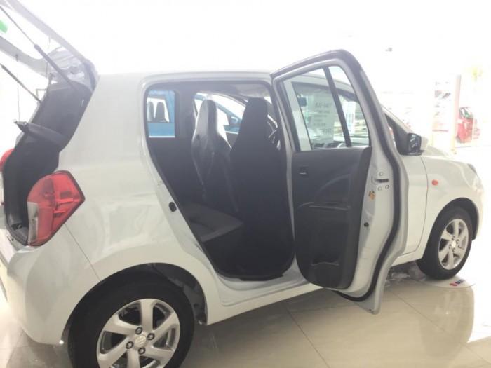 Bán xe suzuki Celerio 2018 nhập khẩu 5