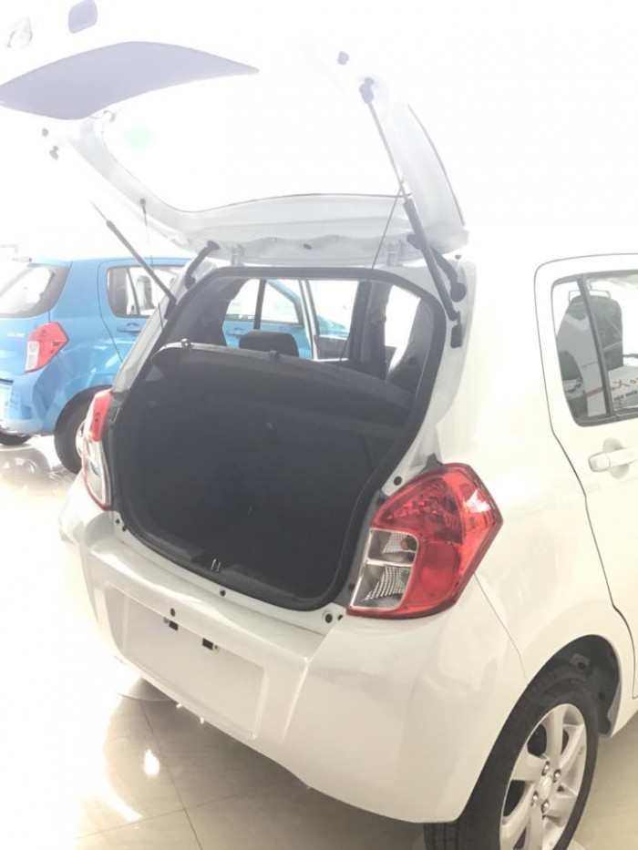 Bán xe suzuki Celerio 2018 nhập khẩu 1