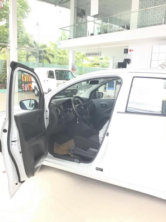 Bán xe suzuki Celerio 2018 nhập khẩu 2