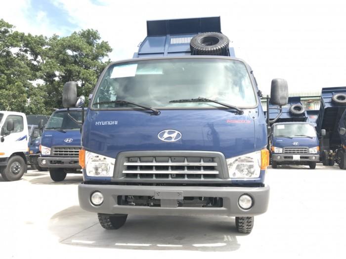 Xe tải Ben Hyundai HD65 2.5 tấn - Hyundai Vũ Hùng cam kết giá rẻ nhất miền Nam - GỌI 0933638116 (Mr Hùng 24/24)