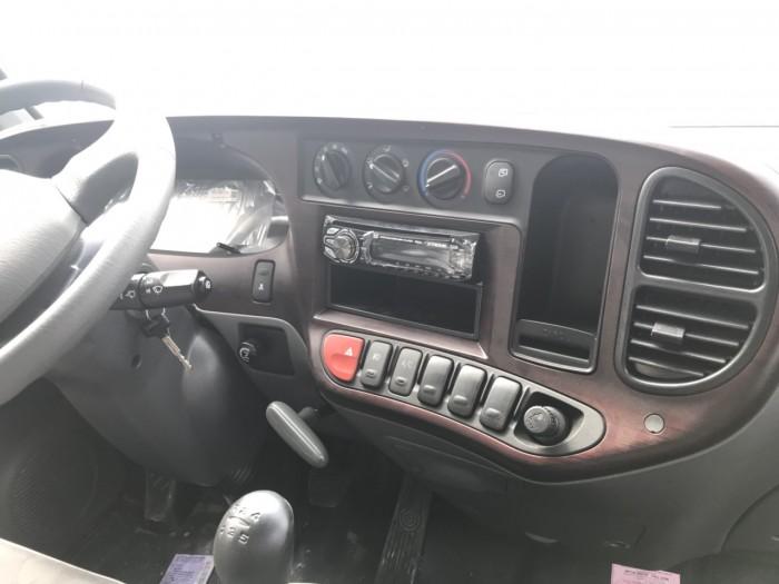 Khuyến mãi mua xe tải Ben Hyundai HD65 2.5 tấn - Hyundai Vũ Hùng cam kết giá rẻ nhất miền Nam - GỌI 0933638116 (Mr Hùng 24/24)