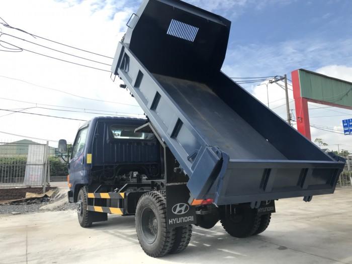 Bán xe tải Ben Hyundai HD65 2.5 tấn - Hyundai Vũ Hùng cam kết giá rẻ nhất miền Nam - GỌI 0933638116 (Mr Hùng 24/24)