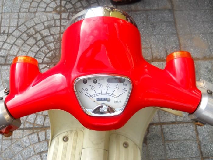 Bán Xe Honda Giorno Tay Ga 50cc Hàng Nhật 5