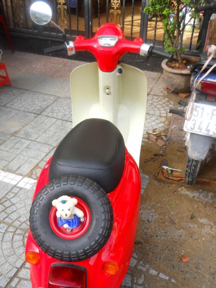 Bán Xe Honda Giorno Tay Ga 50cc Hàng Nhật 1