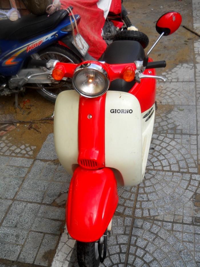 Honda Dòng xe máy khác sản xuất năm 1986