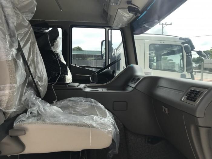 Xe đầu kéo Daewoo 40 tấn - Hyundai Vũ Hùng cam kết giá xe tải rẻ nhất miền Nam