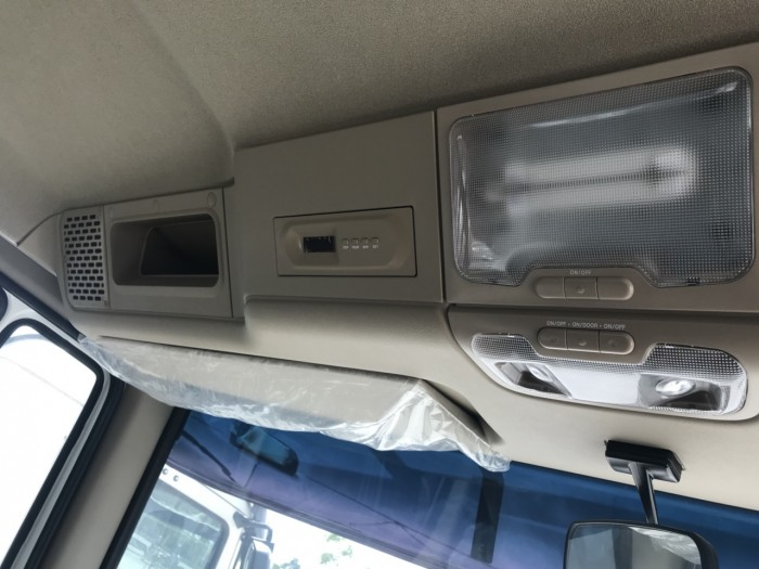 Xe đầu kéo Daewoo 40 tấn trả trước chỉ 200 triệu giao xe ngay - Hyundai Vũ Hùng cam kết giá xe tải rẻ nhất miền Nam - GỌI 0933638116 (Mr Hùng 24/24)