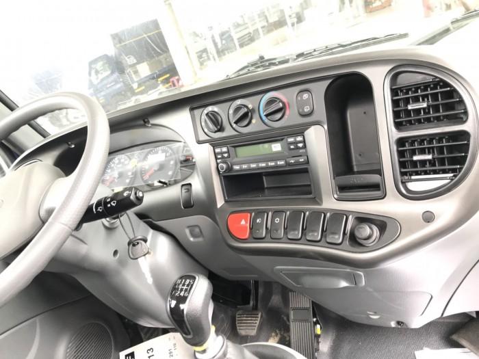 Mua xe tải Hyundai N250 2.5 tấn - Hyundai Vũ Hùng cam kết giá xe tải rẻ nhất miền N...