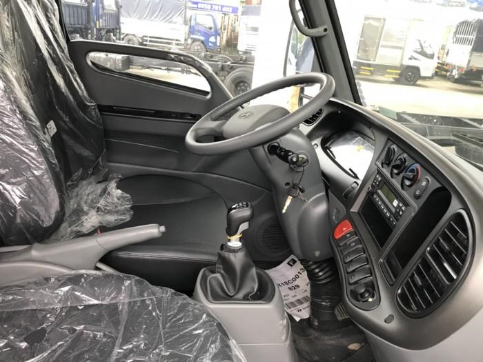 Khuyến mãi mua xe tải Hyundai N250 2.5 tấn trả góp lãi suất thấp - Hyundai Vũ Hùng...