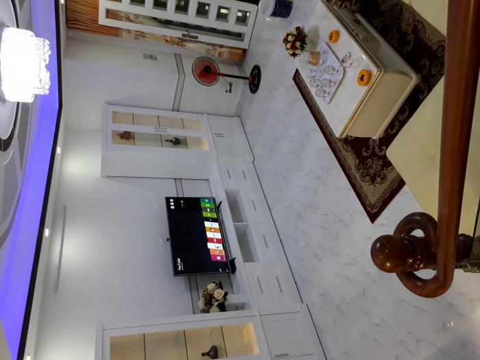 Bán Nhà 2 Mặt Tiền Phạm Văn Hai, Ngang 8M