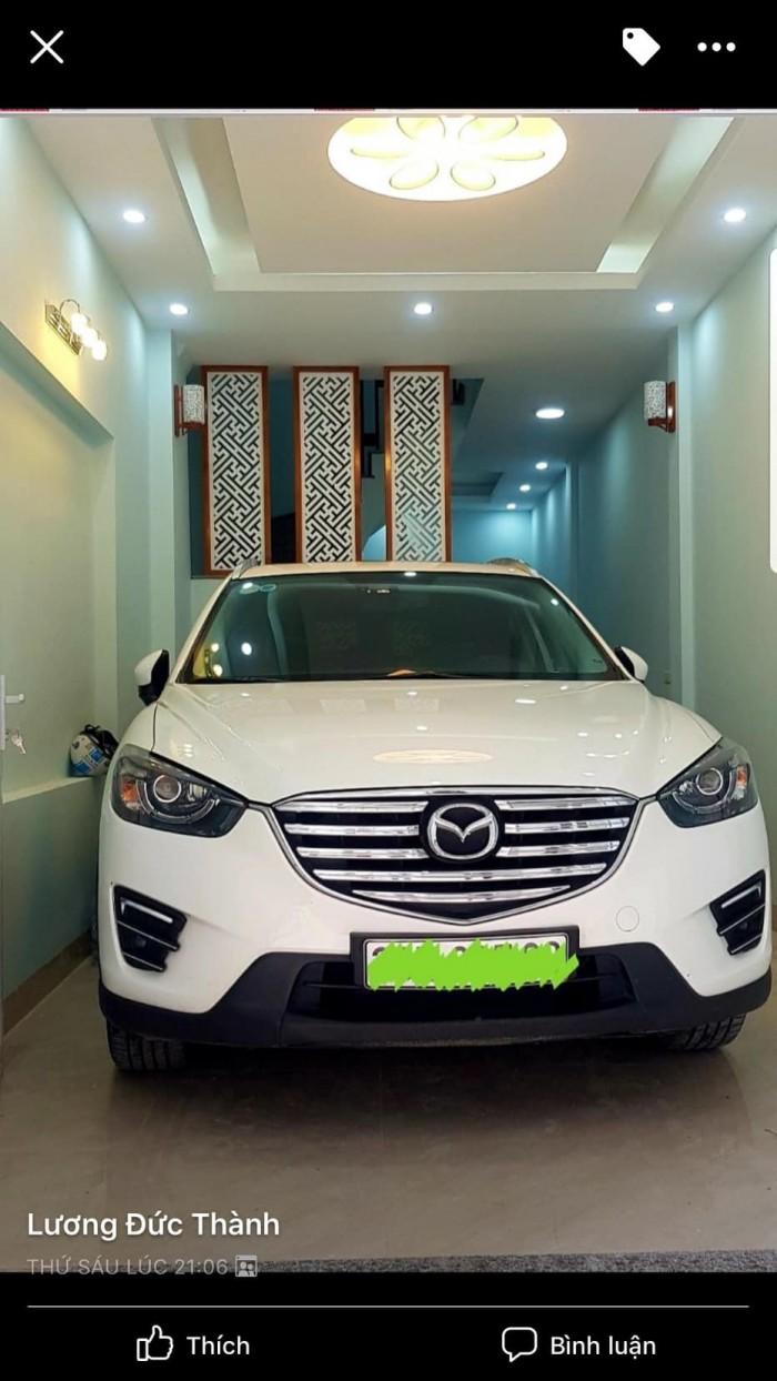 Gia đình muốn bán nhà 5 tầng ,tại Vũ Tông Phan 36 m 2 , mặt tiền hơn 3m
