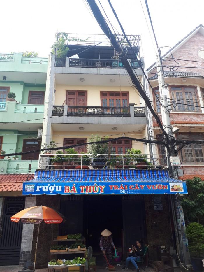 Sỡ Hữu Ngay Nhà mặt tiền đường Tân Chánh Hiệp