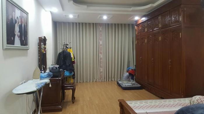 Mặt phố Vũ Tông Phan 9 tầng thang máy, mặt tiền 4m, 60m2