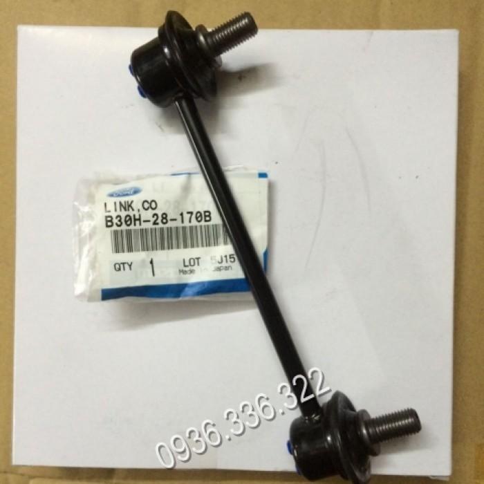 Rô tuyn cân bằng trước Mazda 323 B30H28170B