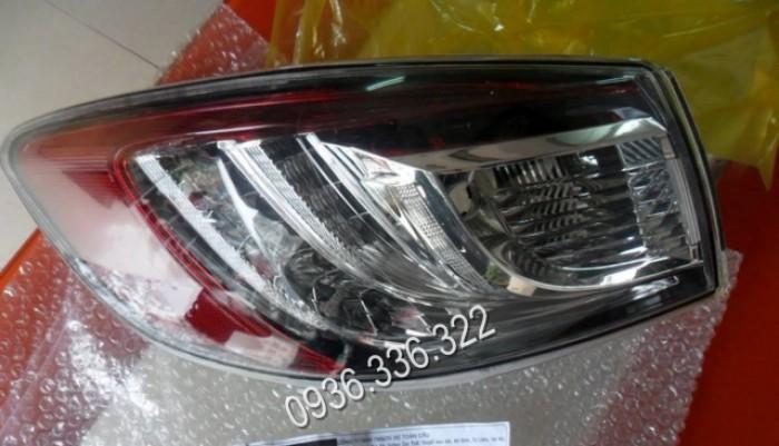 Đèn hậu Mazda 3 2010