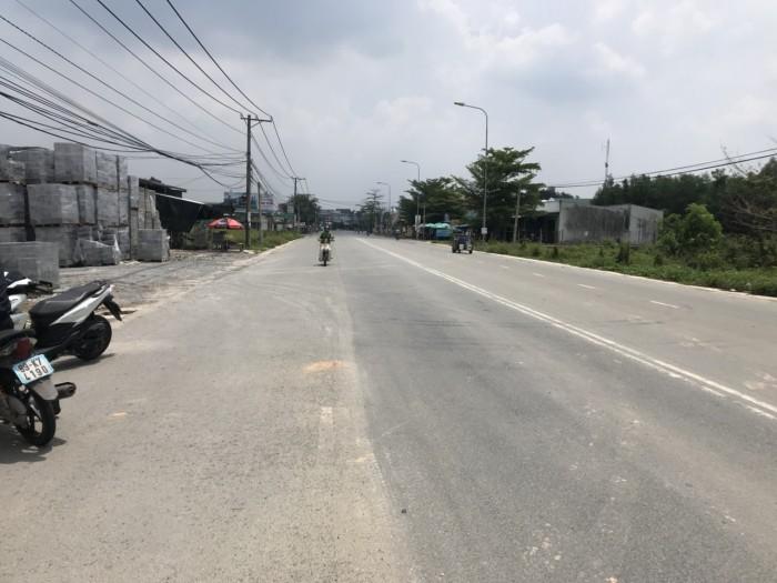 Bán đất Bửu Long ngay mặt tiền Huỳnh Văn Nghệ